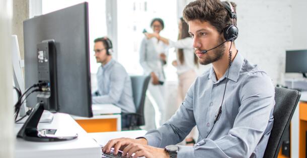 IT Help Desk: maggiore efficienza grazie ai servizi gestiti