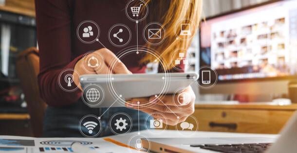 Come realizzare un progetto di smart working con i servizi gestiti