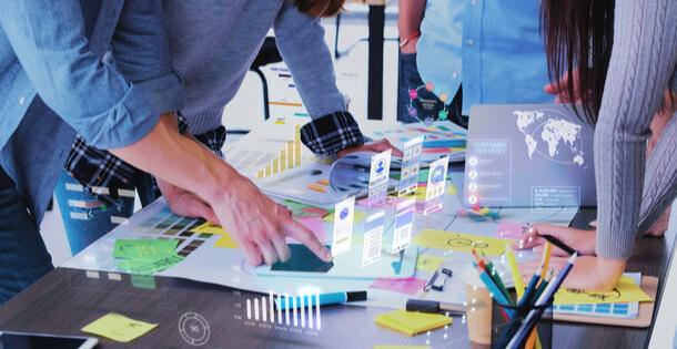 Data management: perché le aziende devono investire sulla gestione smart dei dati