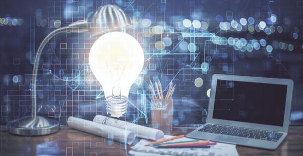 Perché scegliere i digital workplace services di Present