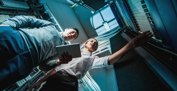 Managed services operations: come migliorare la produttività