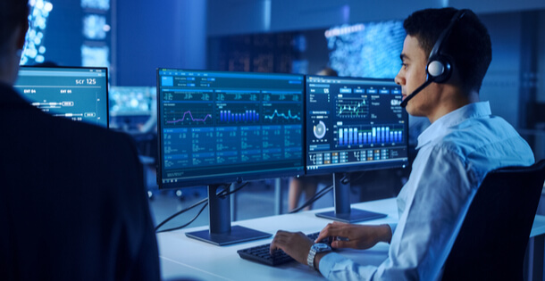 Monitoraggio infrastruttura IT: reperibilità e reattività con Present