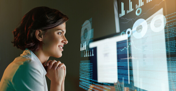 Rendi più efficiente la postazione di lavoro digitale in 4 mosse