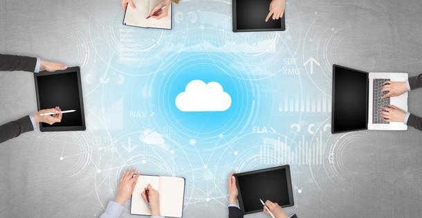Smart working in cloud: il vantaggio si chiama continuità