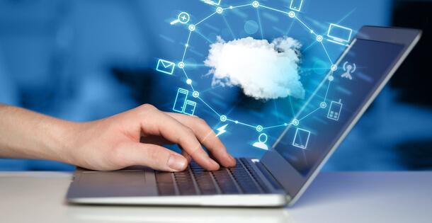 Smart working e servizi cloud: lavorare a distanza ed essere vicini