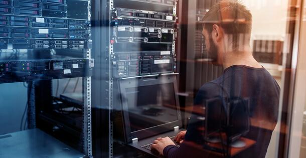 IT outsourcing: il segreto per diventare enterprise