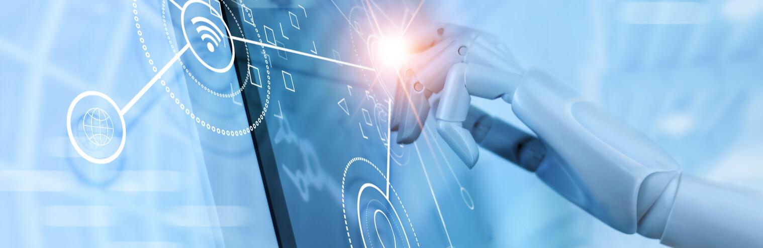 Automazione, AI e digitale: la produzione diventa intelligente