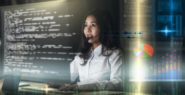 Contact Center remoto: più produttività e processi più efficienti con ComApp