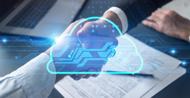 Ottimizza la collaborazione in cloud con ComApp: continuità e velocità