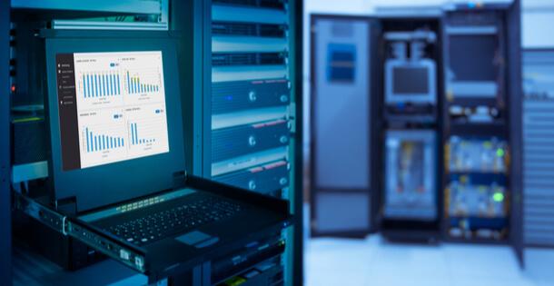 Monitoraggio server: tieni sotto controllo il tuo sistema